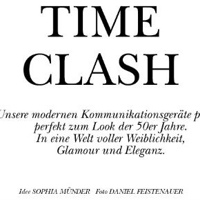 Time Clash